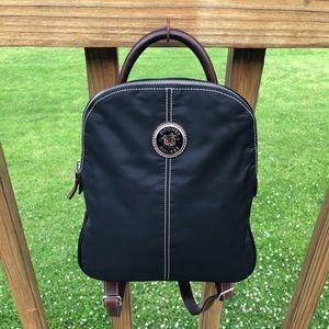 DOONEY & BOURKE Black Backpack!!